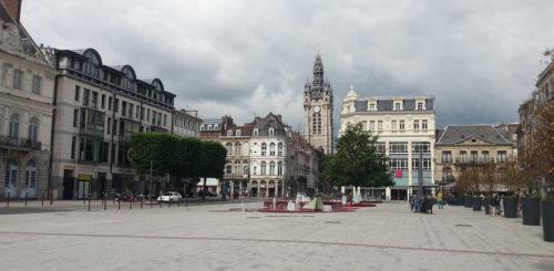 Créfipart à Douai, solutions financières